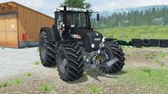 Fendt 820 Vario TMS Black Edition для Farming Simulator 2013