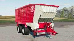Lely Tigo XR 65 Ɗ для Farming Simulator 2017