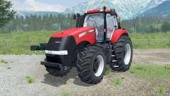 Case IH Magnum 370 CVӼ для Farming Simulator 2013