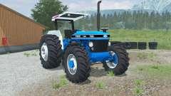 Ford 7630 для Farming Simulator 2013