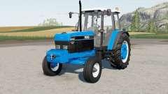 Ford 7840〡8240〡83ꝝ0 для Farming Simulator 2017