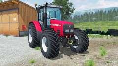 Massey Ferguson 6Ձ90 для Farming Simulator 2013