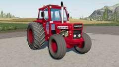 Volvo BM 650 для Farming Simulator 2017