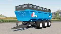 Penta DBƽ0 для Farming Simulator 2017