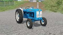 Fordson Super Major 1961 для Farming Simulator 2017
