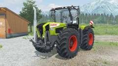 Claas Xerion 3800 Trac VꞒ для Farming Simulator 2013