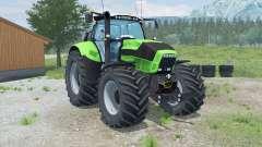 Deutz-Fahr Agrotron TTV 6ƺ0 для Farming Simulator 2013