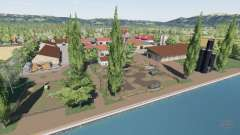 Sudhemmern v1.2 для Farming Simulator 2017