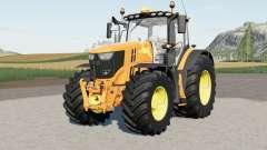 John Deere 6230R & 6250Ɽ для Farming Simulator 2017