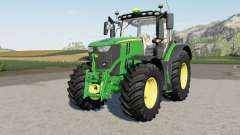 John Deere 6230R & 6250Ɍ для Farming Simulator 2017