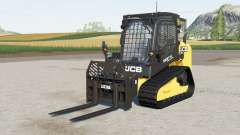 JCB 260 & 325T для Farming Simulator 2017