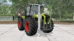 Claas Xerion 3800 Trac VꞒ для Farming Simulator 2015