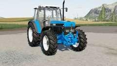 Ford 40-serieᵴ для Farming Simulator 2017