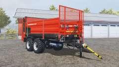 Ursus N-218-Ƥ для Farming Simulator 2013