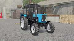 МТЗ-82.1 Беларуꞇ для Farming Simulator 2017