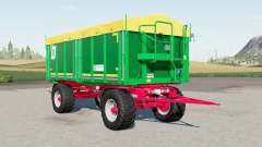 Kroger Agroliner HKD 30Ձ для Farming Simulator 2017