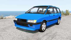 Ibishu Kashira 1989 v3.3 для BeamNG Drive