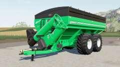 Brent Avalanche 1596 для Farming Simulator 2017