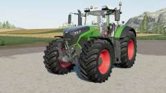 Fendt 930〡933〡936〡939〡942 Variø для Farming Simulator 2017