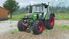 Fendt 312 Vario TMꞨ для Farming Simulator 2013