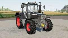Fendt Favorit 509 & 510 C Turboshifƭ для Farming Simulator 2017