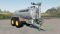 Joskin Modulo2 16000 MEẞ для Farming Simulator 2017