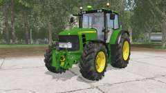 John Deere 6930 Premiuᵯ для Farming Simulator 2015