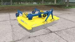 Bomford Tri-Blade 3000 для Farming Simulator 2015