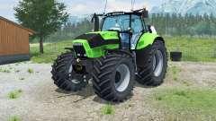 Deutz-Fahr Agrotron TTV 6ვ0 для Farming Simulator 2013