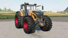 Fendt 900 Variø для Farming Simulator 2017