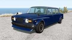 Ibishu Miramar Limousine для BeamNG Drive