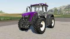 JCB Fastrac 42Ձ0 для Farming Simulator 2017
