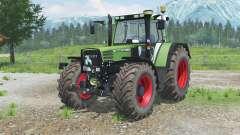 Fendt Favorit 515 C Turbomatiƙ для Farming Simulator 2013