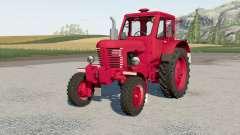 МТЗ 50 и 52 Беларусь для Farming Simulator 2017