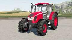 Zetor Forterra 100 HD для Farming Simulator 2017