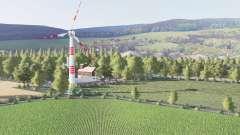 Muhlenkreis v1.0.1 для Farming Simulator 2017