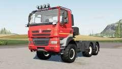 Tatra Phoenix T158 6x6 2012 для Farming Simulator 2017