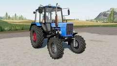 МТЗ-82.1 Беларуʗ для Farming Simulator 2017