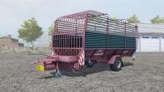 Horal MV3-025 для Farming Simulator 2013