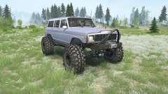 Jeep Grand Wagoneer 19୨1 для MudRunner