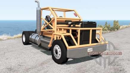 Gavril T-Series Deathkart для BeamNG Drive