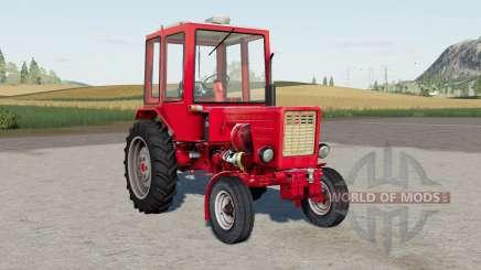 Т-25Ą для Farming Simulator 2017