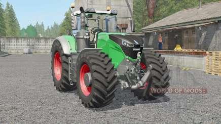 Fendt 1038〡1042〡1046〡1050 Variƍ для Farming Simulator 2017