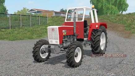 Steyr 1100A для Farming Simulator 2017
