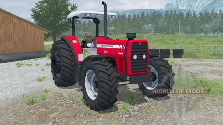 Massey Ferguson 292 Advanceᵭ для Farming Simulator 2013