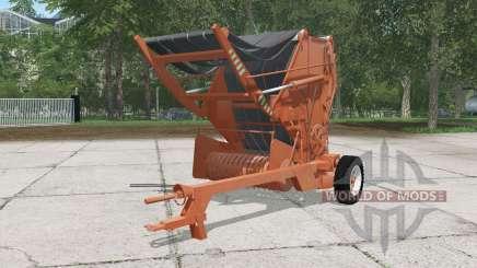 ПРԤ-1,6 для Farming Simulator 2015