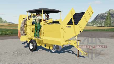 Fortschritt E 689 для Farming Simulator 2017