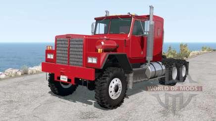 Gavril T-Series Off-Road Heavy Duty v1.01 для BeamNG Drive