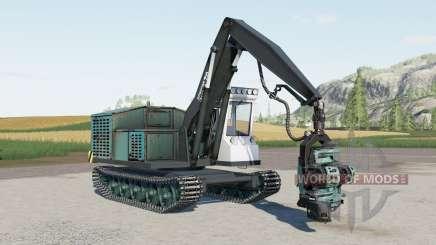 ЛП-19Бვ для Farming Simulator 2017