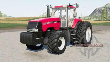 Case IH MX200 Magnum для Farming Simulator 2017